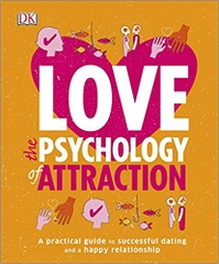 Love Psychology of Attraction