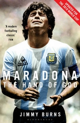 Maradona the Hand of God