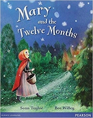 Mary and the Twelve Months