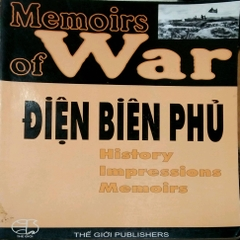 Memoirs of War Dien Bien Phu