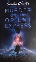 Murder on the On the Orient Express