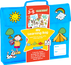 My Learning Bag