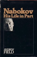Nabokov His Life in Part