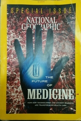 National Geographic The Future Of Medicine