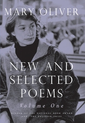 New and Selected Poems Volume One