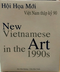 New Vietnamese Art in the 1990s
