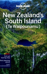 New Zealand's South Island 2016