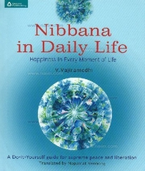 Nibbana in Daily Life