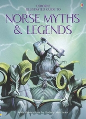Norese Myths & Legends
