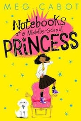 Notebooks Middle School of Princess