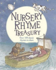 Nursery Rhyme Treasure