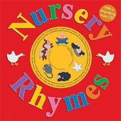 Nursery Rhymes with CDs