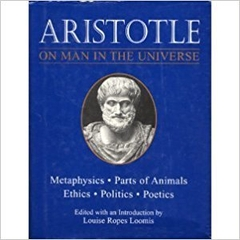 Aristotle on Man in the Universe