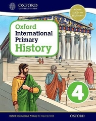Oxford International Primary History