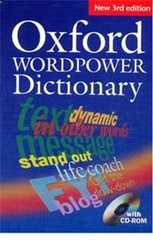 Oxford Word Power Dictionary