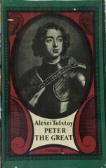 Peter the Great Volume 1