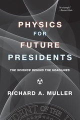 Physics for Futer Presidents