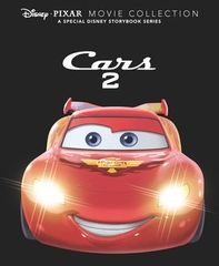 Pixar Movie Collection Cars 2