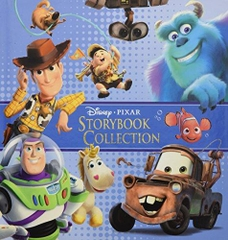 Pixar Storybook Collection