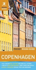 Pocket Rough Guide Copenhagen 2014