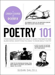 Poetry 101 A Crash Course in Poetry
