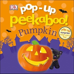 Pop Up Peekaboo Pumkin
