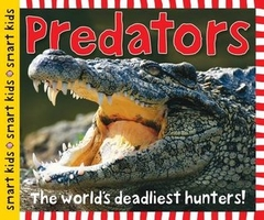 Predators the world's Deadlist Hunters