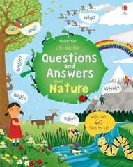 Question & Answer about Nature