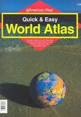 Quick and Easy World Atlas