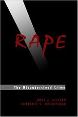 Rape The Misunderstood Crime