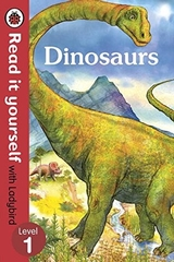 Read It Yourself Dinosaurs