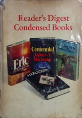 Reader Digest Condensed Books Vol 1 1975