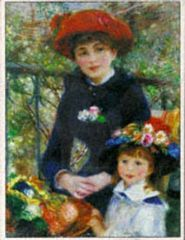 Renoir His Life Art and Letters