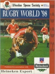 Rugby World '98