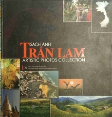 Sach Anh Tran Lam Artistic Photo Collection