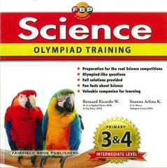 Science Olympiad Training