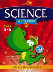 Science Work Book 2