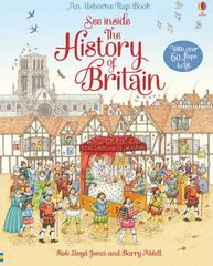 See Inside the History Britain