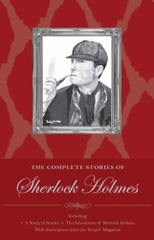 Sherlock Holmes The Complete Stories