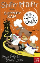 Shifty McGifty and Suppery Sam the Spooky School