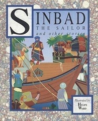 Sinbad the Sailor and Other Stories