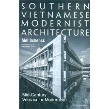 Southern Vietnamese Modernist Architecture