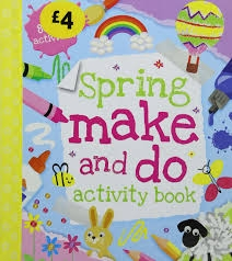 Spring Make and Do
