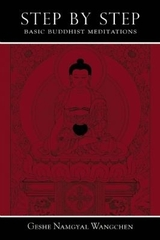 Step By Step Basic Buddhist Meditations