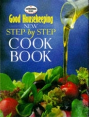 Step by Step Cook Book
