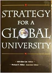 Strategy for a Global University