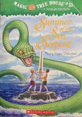 Summer of Sea Serpent