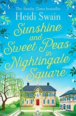 Sunshine and Sweet Pears in Nightinggale Square