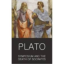 Symposium and the Death of Socrates
