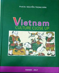Vietnam Culture Close Up